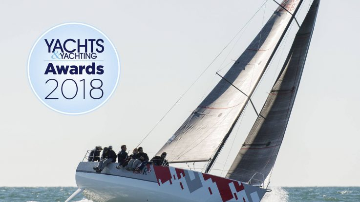 Sun Fast 3200 R2 - Yachts & Yachting Awards