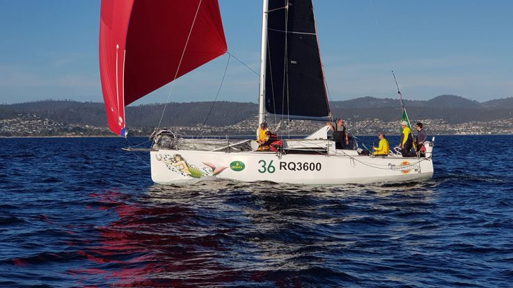 RSHYR News: Mark Hipgrave is Mister Lucky