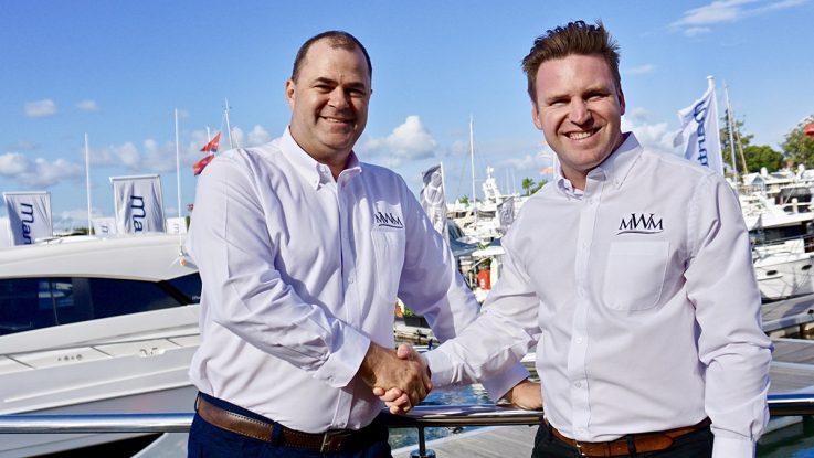 MW MARINE announces strategic business expansion