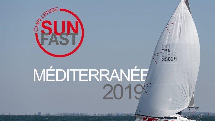 Sign up for the Sun Fast Challenge!