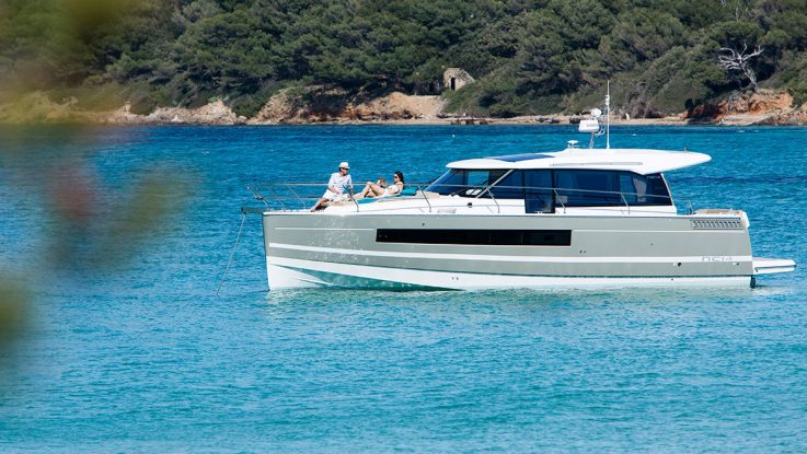 Latest video of the Jeanneau NC14