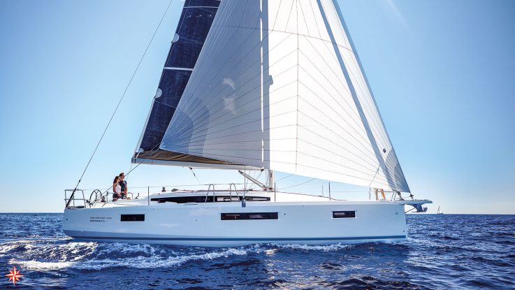 Three Jeanneau Yachts nominated for 2020 European Yacht of the Year awards!